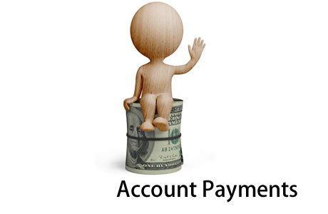 Account Payments