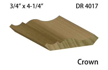 DR 4017 Crown