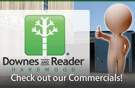Check out our Commercials